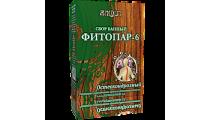 Сбор для ванн Фитопар  №6  Остеохондрозный