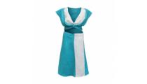 Платье женское Prinsess Caraboo, лен