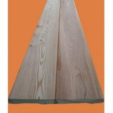Вагонка лиственница сорт В текстурированная
