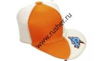 Шляпа Street style_Скейтерская кепка