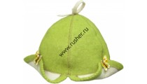 Шляпа Бабочка подарочная