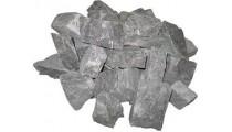 Камень Талькомагнезит колотый ДБ (10кг мешок)