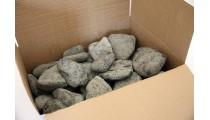 Камень Gabbro-diabase (20кг коробка)