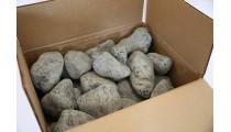 Камень Peridotite (20кг коробка)