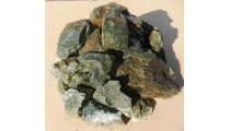Камень Амфиболит колотый ДБ (10кг,мешок)